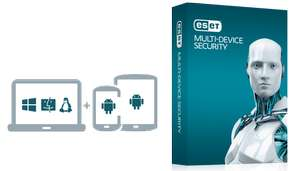 ESET Multi-Device Security Pack za free