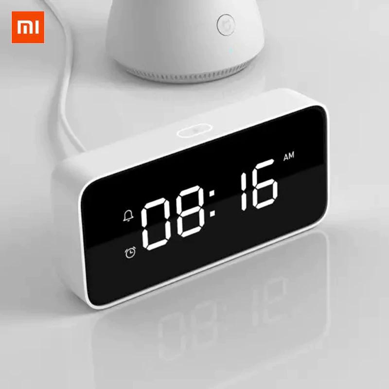 Xiaoai Smart Alarm Clock – inteligentny budzik od Xiaomi - Możliwe 87zł