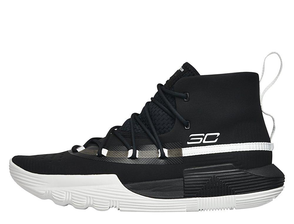 Męskie buty koszykarskie Under Armour SC 3ZER0 II (2 kolory)