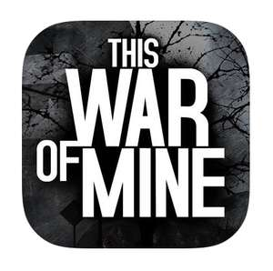 This War of Mine na iOS/Android za 13,99pln/14,99pln