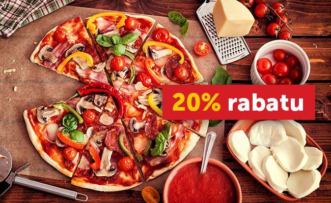 20% pizzaportal na wszystko