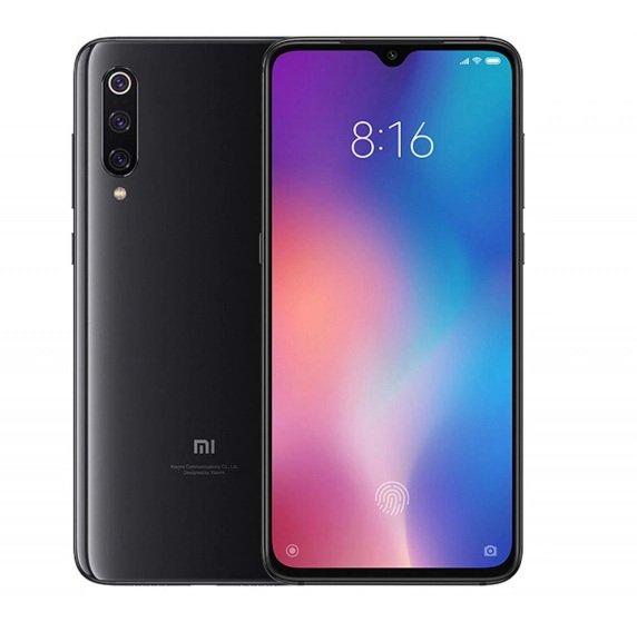 Xiaomi Mi 9 Polska Dystrybucja 6/64 wysyłka po 15.03