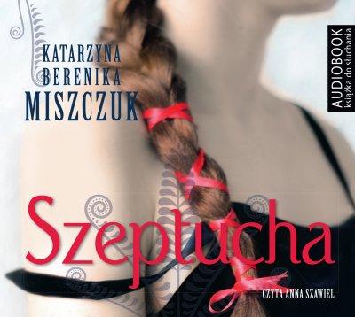 """Audiobook """"Szeptucha"""" bezpłatnie @ Virtualo"""