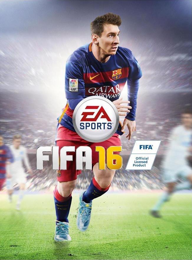 Świąteczna wyprzedaż - Origin - np. FIFA 16 PC