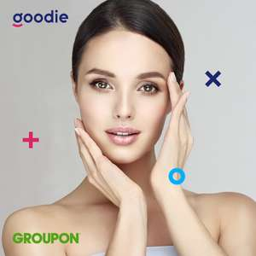 Groupon: -20% na kategorię Uroda i SPA + 14% cashback