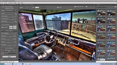 Photomatix 5 Pro (Win & Mac)