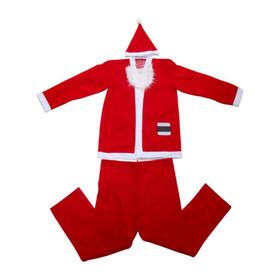 Kostium św.Mikołaja za 17,49zł @ Tesco