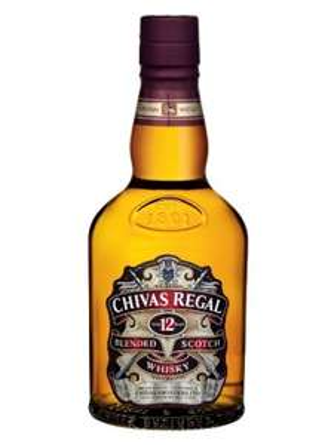 2x 0,5l Chivas Regal w BDSKLEP.pl za 108,48