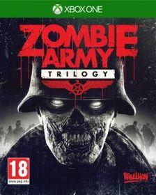 GRA: Zombie Army Trilogy [XBOX ONE]