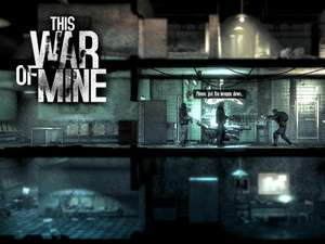 This War of Mine na Android