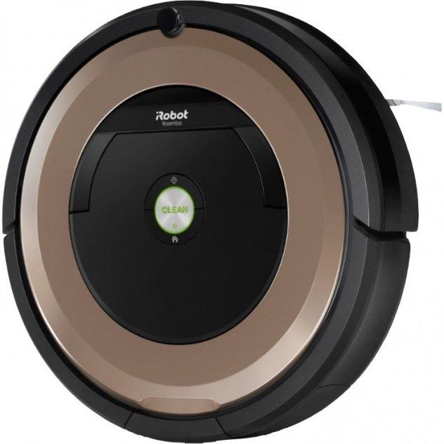 Robot sprzątający IROBOT Roomba 895 w Proline