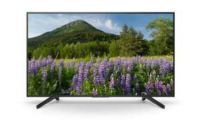 Telewizor Sony KD43XF7005