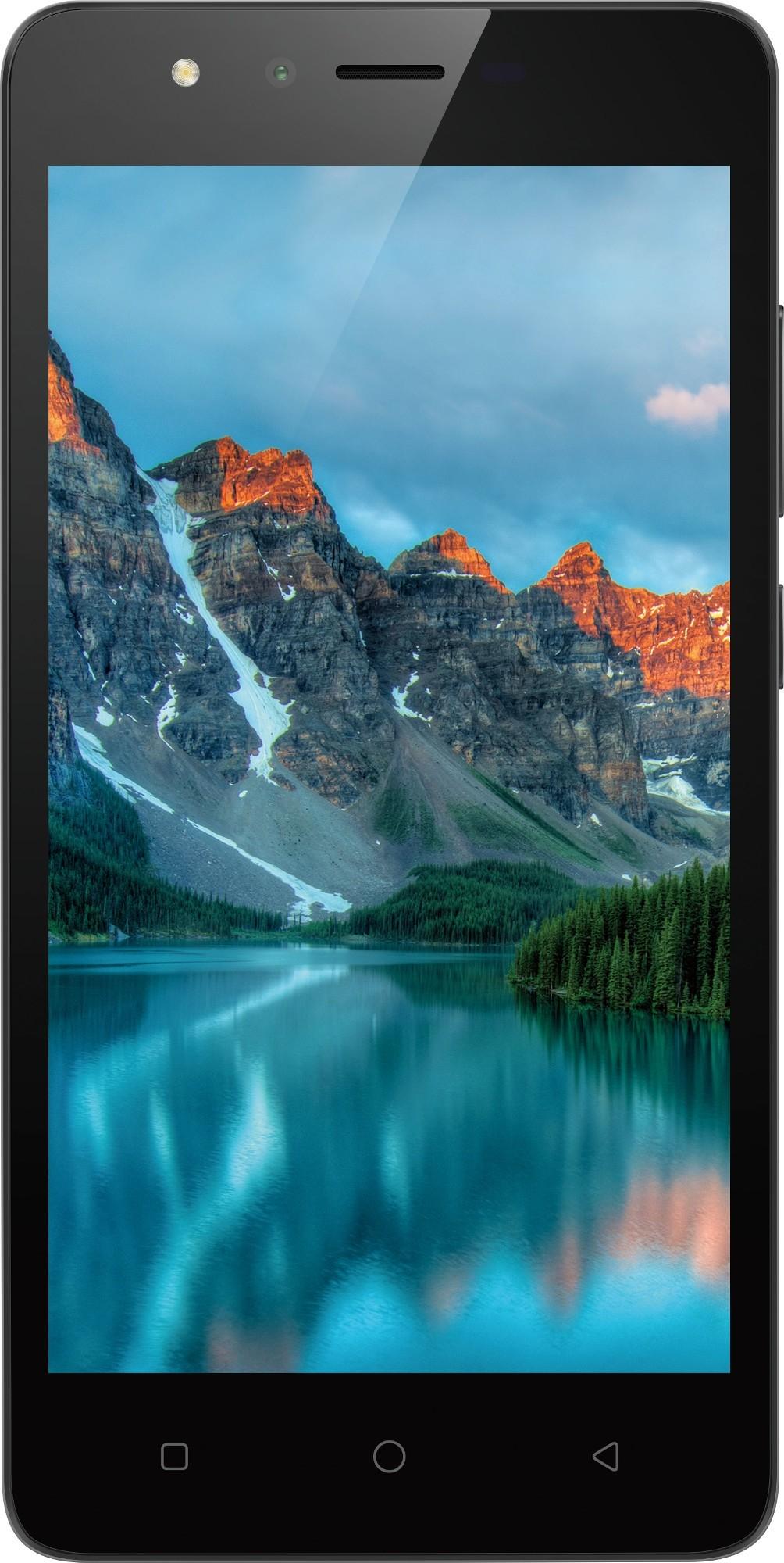 Smartfon NEFFOS Neffos C5A DualSIM Szary TP703. Carrefour