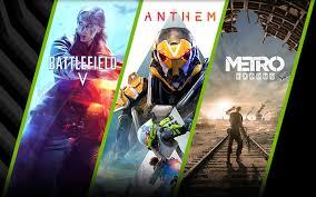 [ NVIDIA POTRÓJNE UDERZENIE ] Kup kartę graficzną RTX 2080 / 2080 Ti / 2070 / 2060 i zgarnij Metro Exodus, Anthem, Battlefield V za darmo!