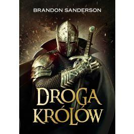 Droga Królów - Książka fantasy - wysokie oceny.