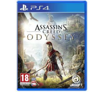 Assassin's Creed Odyssey [PS4/XONE] | @oleole.pl