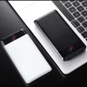 Powerbank Baseus 10000 mAh @Aliexpress