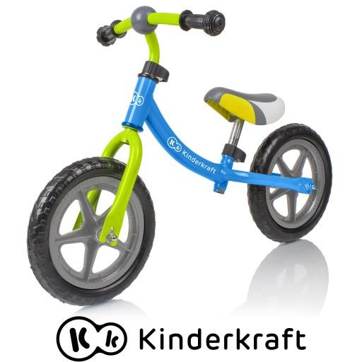 allegro SMART rowerek biegowy