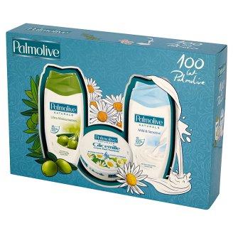 PRZECENA -72% Palmolive Naturals Zestaw kosmetyków @Tesco