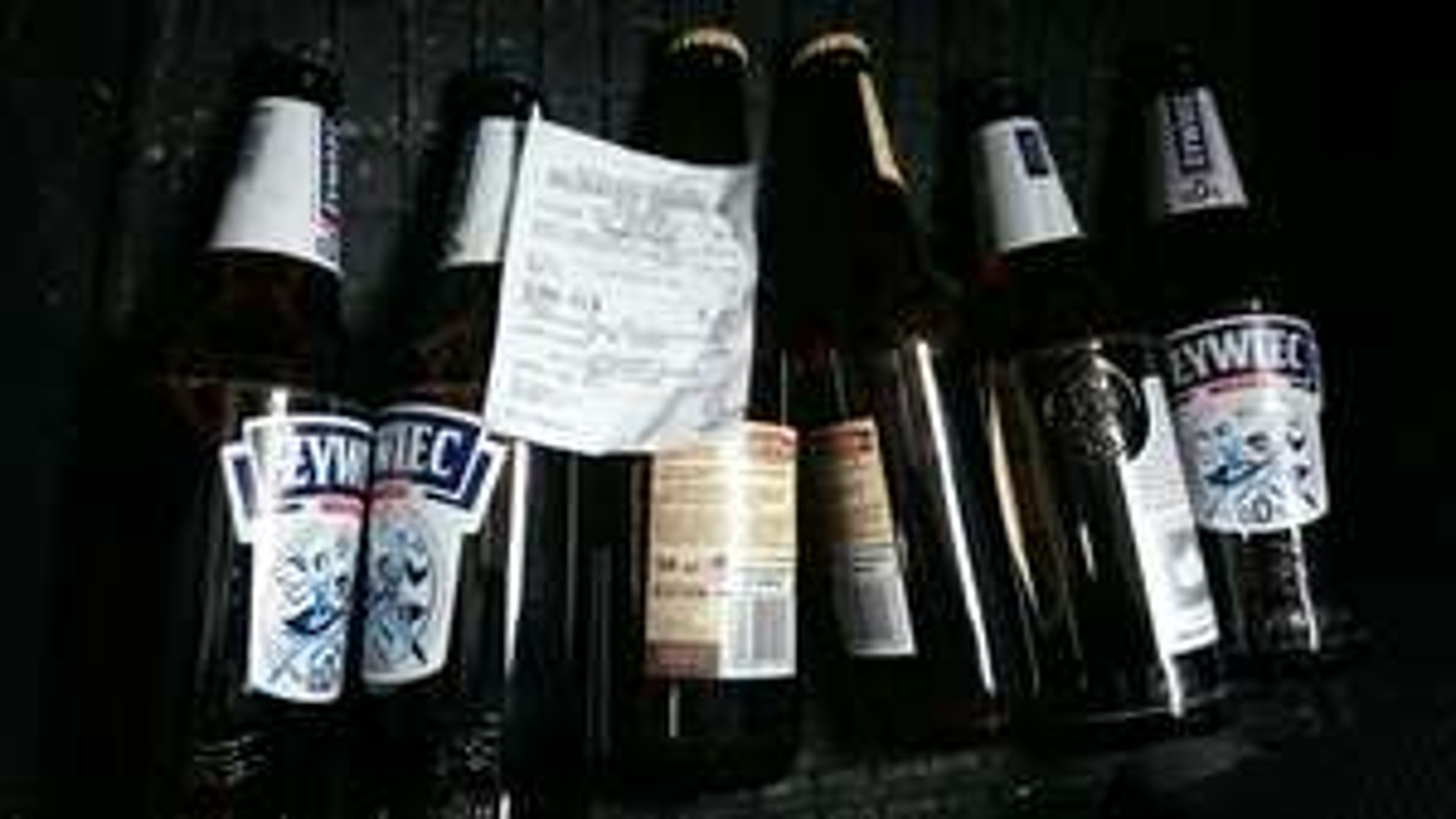 Lewiatan Chochołów piwo zywiec bezalko 2 za 1