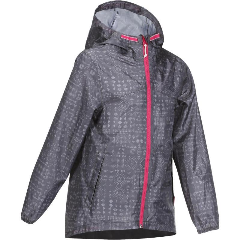 Dziecięca kurtka turystyczna Hike 150 za 29,99zł @ Decathlon
