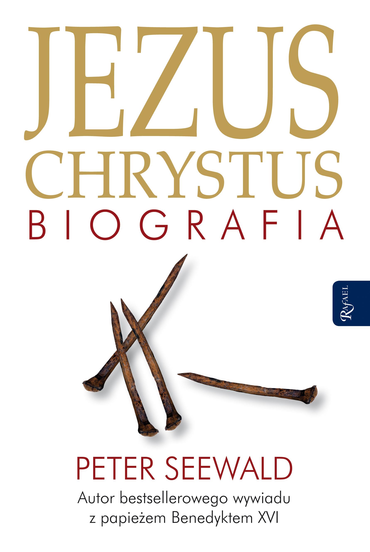Ebook Jezus Chrystus. Biografia za 9,90 zł @ ebookpoint.pl