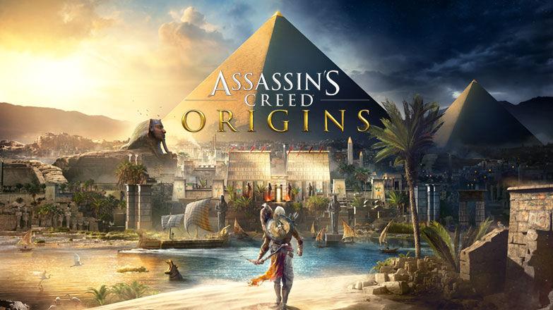 Assasin's Creed origins[PC]
