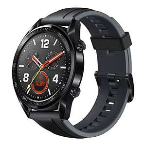 Huawei Watch GT Czarny (amazon.de)