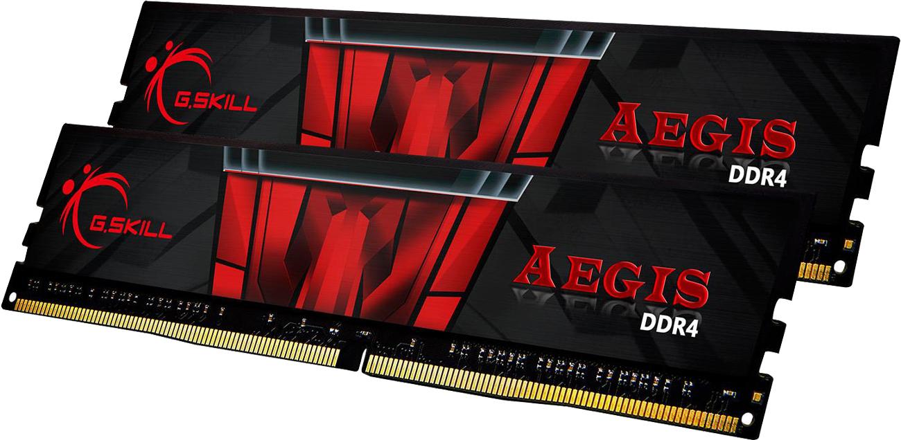 G.Skill Aegis 2X8GB 3000MHz CL16
