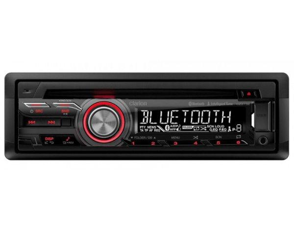 Radio Samochodowe Clarion CZ315E MediaMarkt