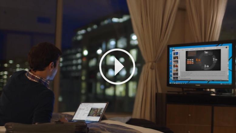 Microsoft Wireless Display Adapter - przeceniony o ok 50% @Microsoft