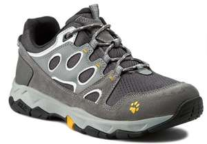 Buty Męskie Jack Wolfskin MTN ATTACK 5 LOW M BURLY YELLOW