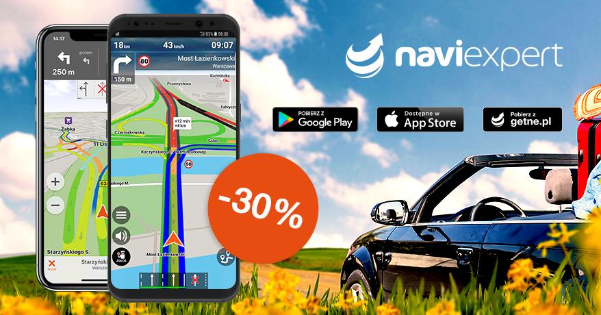 NaviExpert -30%