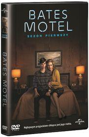 Bates Motel [DVD] Sezon 1 za 18,99zł (-71zł!) @ Empik
