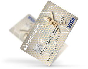 Monety - za korzystanie z karty kredytowej Pajacyk - Santander bank