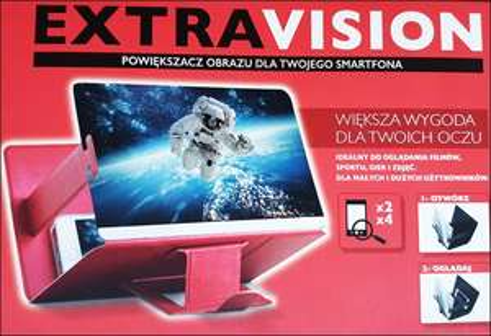 ExtraVision powiększacz ekranu smartfona
