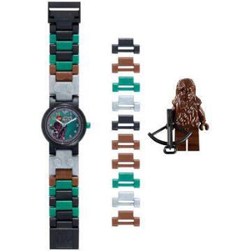 LEGO STAR WARS 8020370 ZEGAREK CHEWBACCA Z FIGURKA