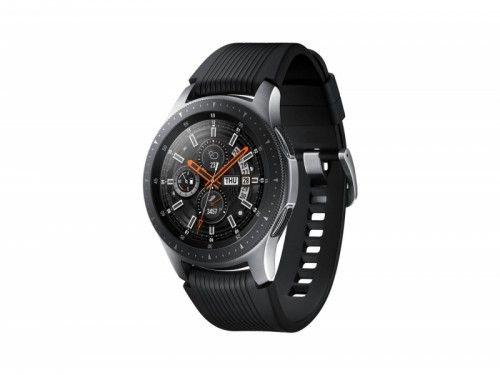 Samsung Galaxy Watch SM-R800 46mm Silver