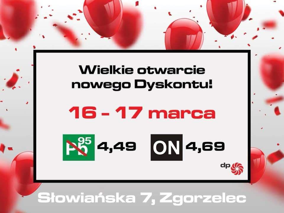Tanie paliwo @ Zgorzelec