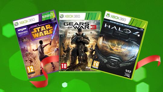 Tanie gry pudełkowe na Xbox 360 z darmową przesyłką