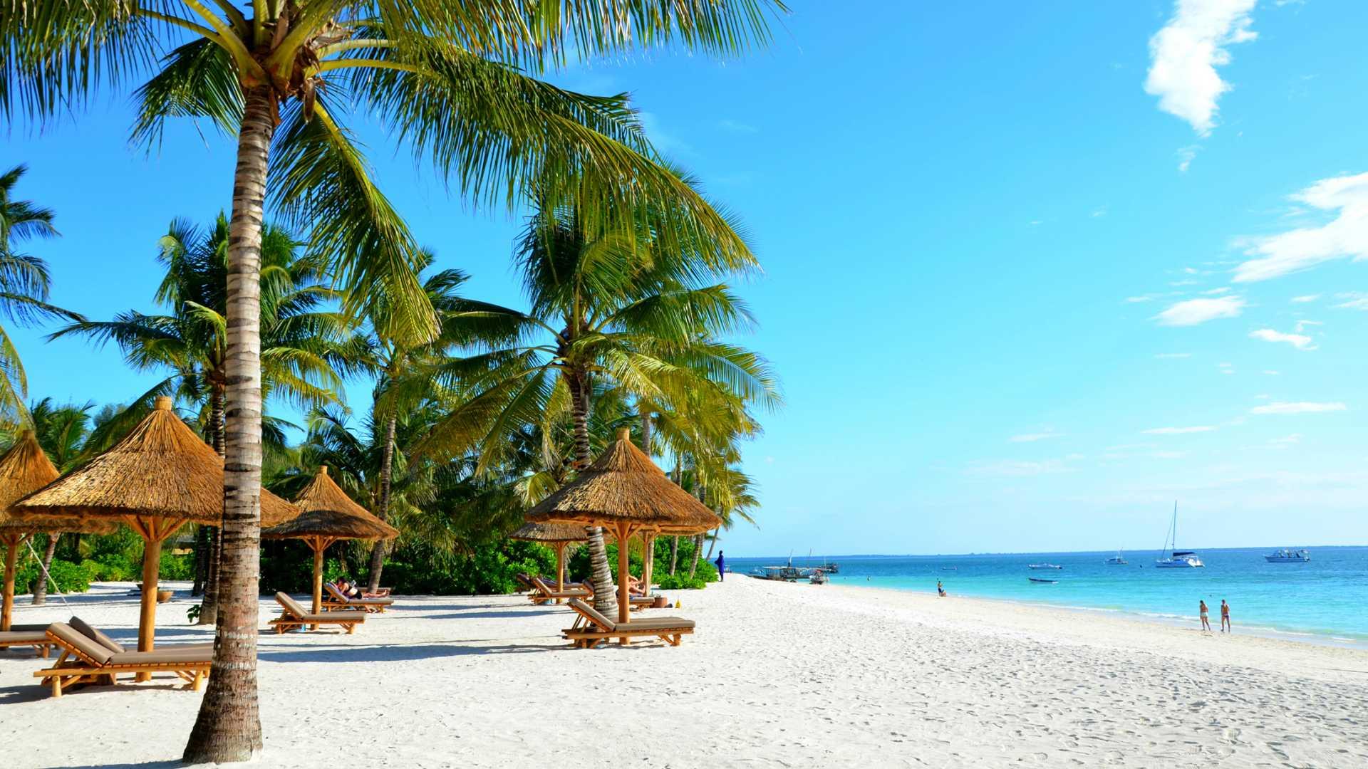 Zanzibar 10dni w tym weekend majowy lot + hotel ze śniadaniami WAW