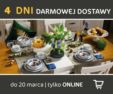 Agata Meble - Darmowa dostawa do 20 marca