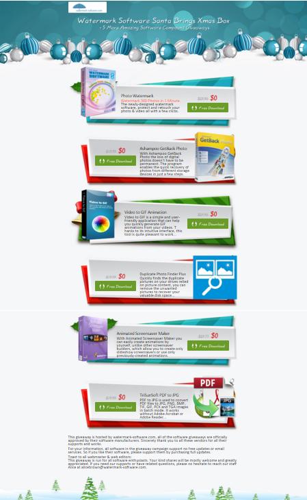6 aplikacji ZA DARMO