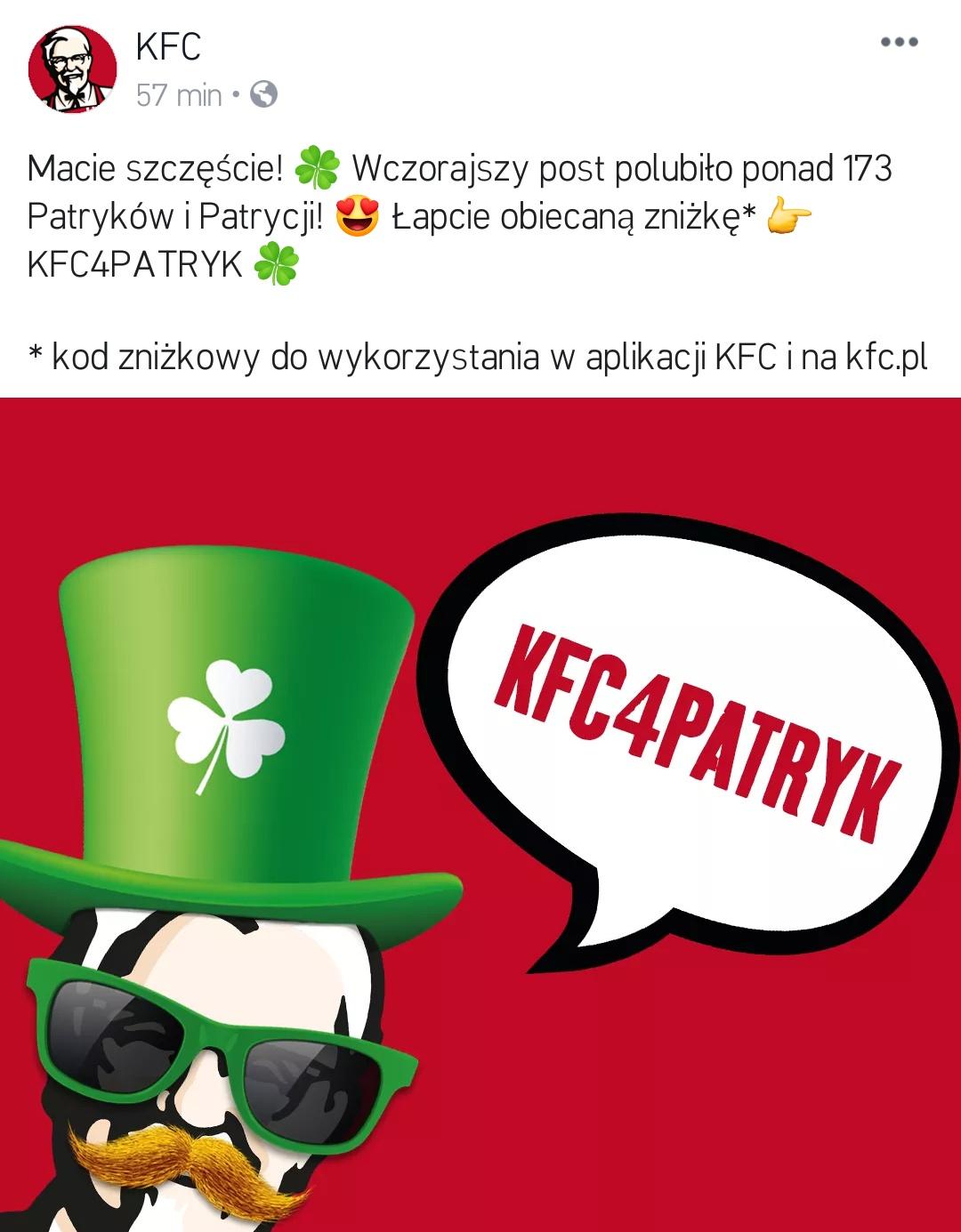 -17% do kfc