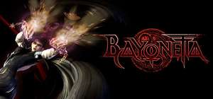 Bayonetta za 21,49zł @ Steam