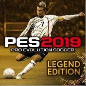 PES 2019 Legend Edition 45 PLN!