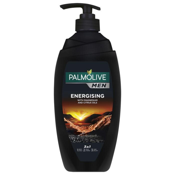[Drogeria Natura] PALMOLIVE MEN żel pod prysznic 3w1 + opcja 5% za newsletter