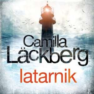 "Audiobook ""Latarnik"" Camilli Läckberg za 12,90 zł @ ebookpoint"