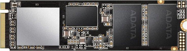 Szybki dysk SSD Adata SX8200 PRO 256GB M.2 NVMe