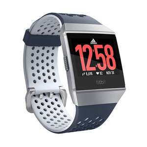 Smartwatch FITBIT Ionic (adidas edition)